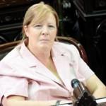 Margarita Stolbizer - Presidenta del Bloque GEN