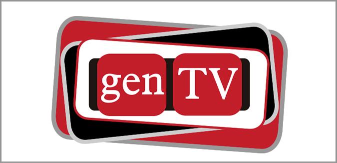 """""""GEN TV"""""""