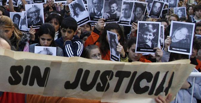 Acuerdo con Irán es un camino que no conduce a la Justicia