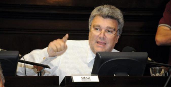 """El FAP dice que con la Policía Comunal """"no se va a combatir el narcotráfico"""""""