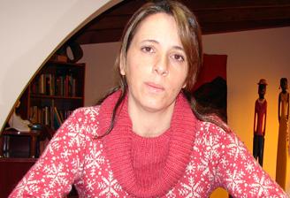 Marianela López - Cuarta Sección Electoral