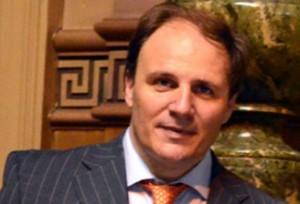 Jorge Leonardo Santiago