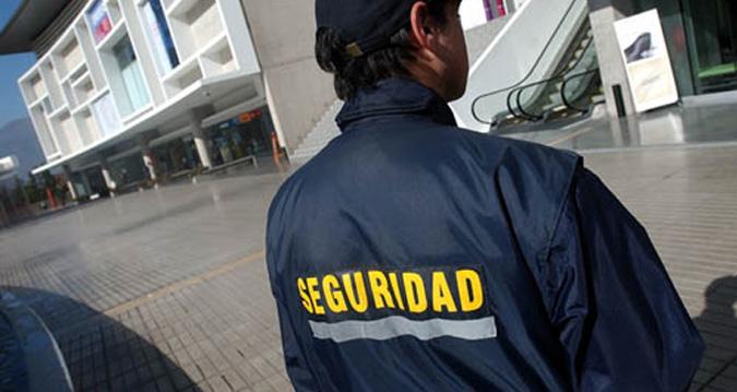 REGISTRO DE SEGURIDAD PRIVADA