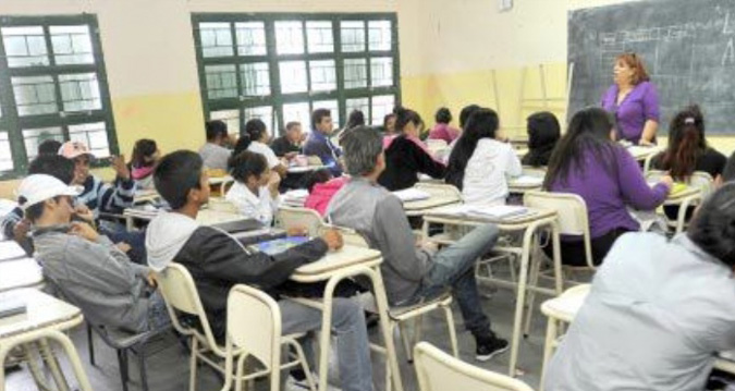 TODOS POR LA EDUCACIÓN