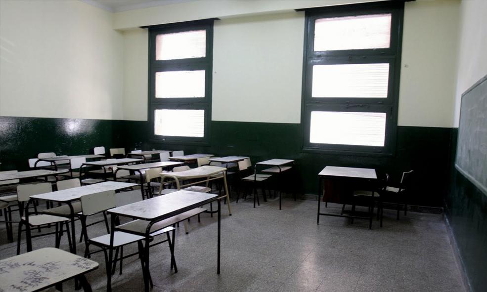 EL FRENTE AMPLIO UNEN QUIERE DIÁLOGO Y CLASES
