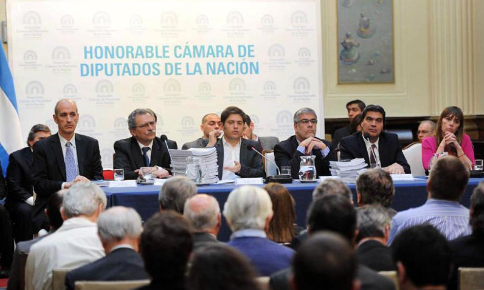 EL PRESUPUESTO 2015 CARECE DE RACIONALIDAD Y FUNDAMENTOS