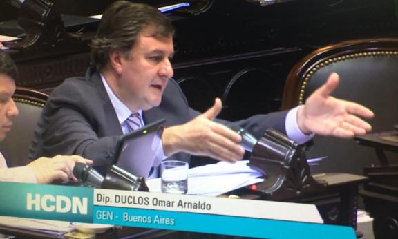 Omar Duclós