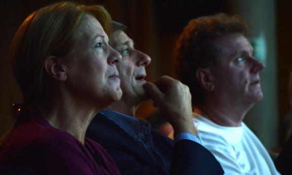 STOLBIZER Y MILMAN PROMUEVEN DEBATE PARTIDARIO DEL GEN EN LA PROVINCIA