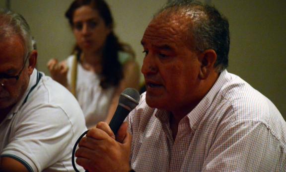 Juan Carlos Juarez