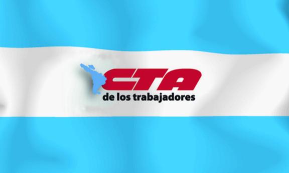 DECLARACIÓN DE CONVOCATORIA DE LA CTA