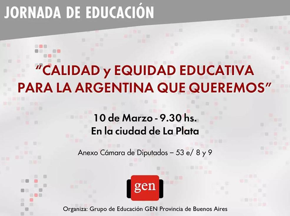 Jornada Educacion