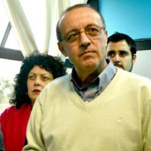 Sergio Troiano Secretario de Salud