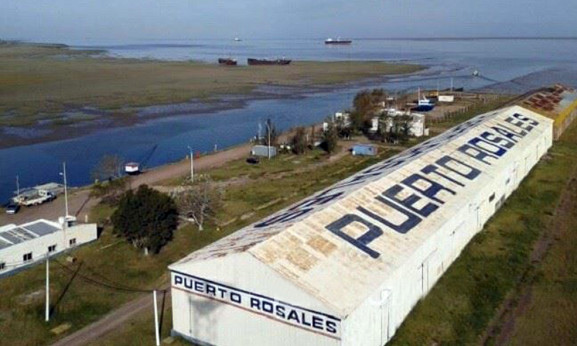 Puerto Rosales