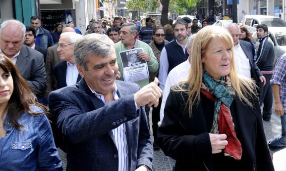 """Stolbizer: """"En Tucumán hay que volver a votar"""""""