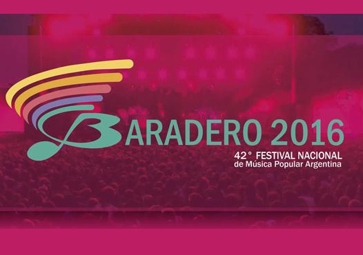 festival de Música Popular Baradero 2016