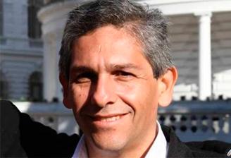 Martin Rubio
