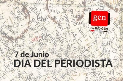"""""""El Periodismo es una pasión insaciable que solo puede digerirse y humanizarse por su confrontación descarnada con la realidad"""" Gabriel García Márquez"""