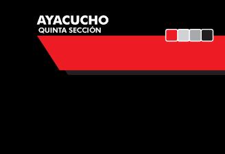 CONSEJALES del GEN ASUMEN EN EL CONCEJO DELIBERANTE AYACUCHO