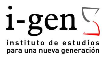 INSTITUTO DE ESTUDIOS PARA UNA NUEVA GENERACIÓN