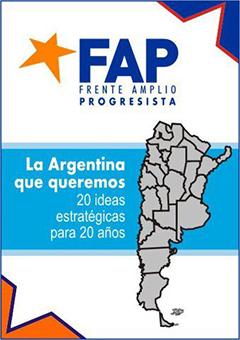 FRENTE AMPLIO PROGRESISTA, ENCUENTRO NACIONAL.