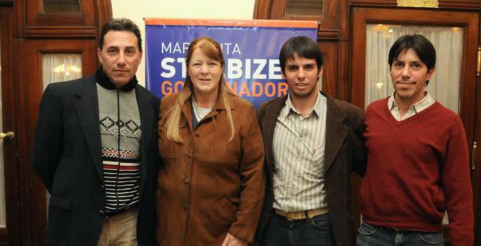 VOTAMOS EN CONTRA LA RENDICIÓN DE CUENTAS DEL EJERCICIO 2013