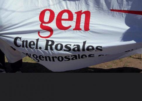 GEN CORONEL ROSALES