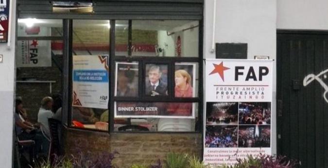 Candidatos del Partido GEN en Ituzaingó