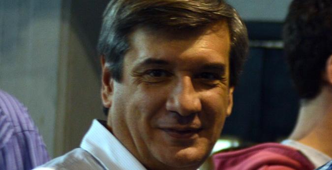 SERGIO BUIL CON DIRECTIVO DEL PROCREAR