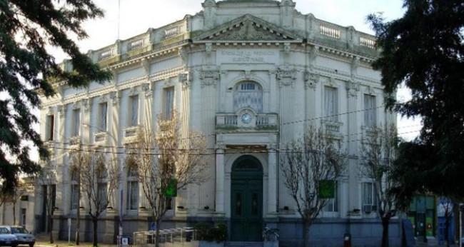 RECLAMO A LAS AUTORIDADES DEL BANCO PROVINCIA