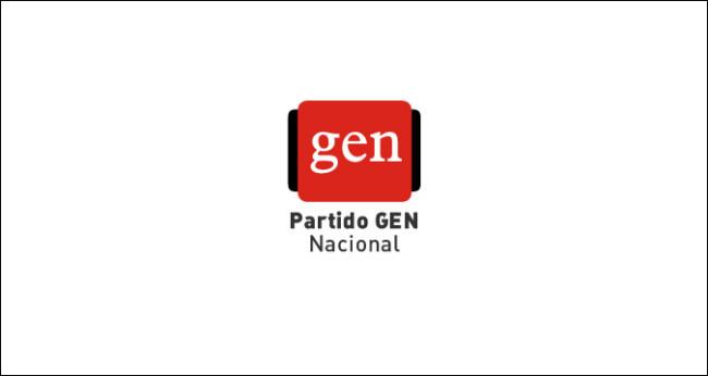 DECLARACIÓN DE LA MESA EJECUTIVA Y BLOQUES PARLAMENTARIOS NACIONALES DEL PARTIDO GEN