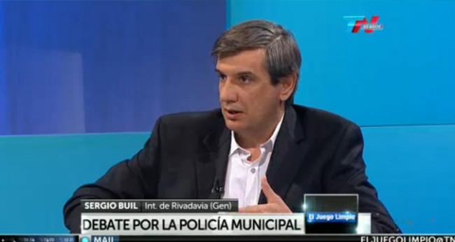 LAS POLÍTICAS DE SEGURIDAD NO PUEDEN SER IMPROVISADAS