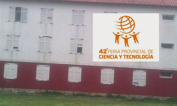 MALTRATO A ALUMNOS Y DOCENTES EN LA 42° FERIA PROVINCIAL DE CIENCIAS