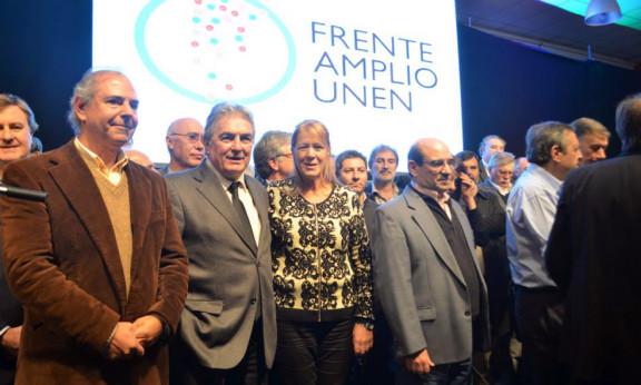 DECLARACIÓN FRENTE AMPLIO UNEN BUENOS AIRES