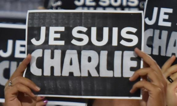 ¡CHARLIE HA MUERTO, QUE VIVA CHARLIE!