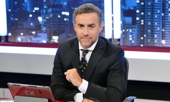 MARGARITA EN TV