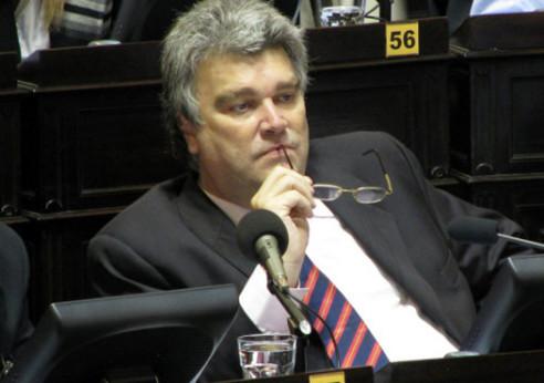 El GEN reclama la restitución de los 3 puntos de coparticipación a la Provincia de Buenos Aires