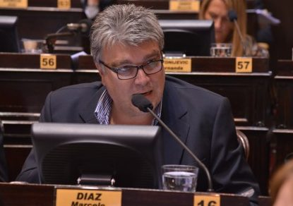 EL PAPA FRANCISCO NO HABLÓ DE CUESTIONES ADMINISTRATIVAS SINO DE NECESIDADES DESATENDIDAS, PERO LOS GOBERNANTES MATANCEROS NO LO ESCUCHAN