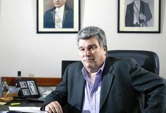 DIAZ PIDIO LA REMOCION DE LA JEFATURA POLICIAL DE PERGAMINO