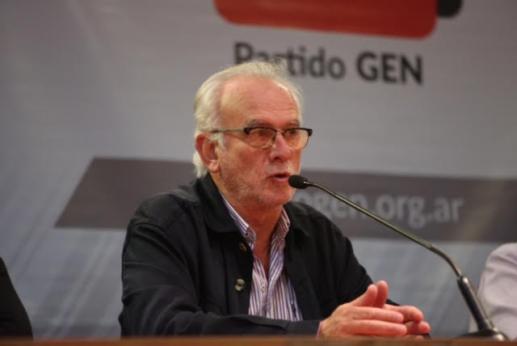 EL SABADO SE REALIZO EL CONGRESO NACIONAL DEL PARTIDO GEN