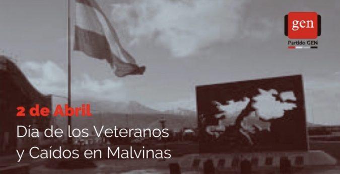 #2DeAbril   Día del Veterano y de los caídos en Malvinas