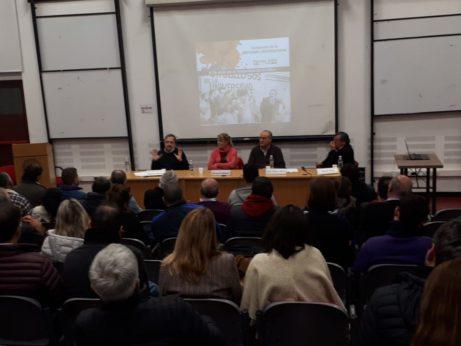 A 100 Años de la Reforma Universitaria y el aniversario de la reapertura en Democracia de la Universidad Nacional de Luján