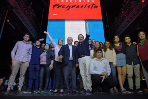 Encuentro Progresista 1/11/2018