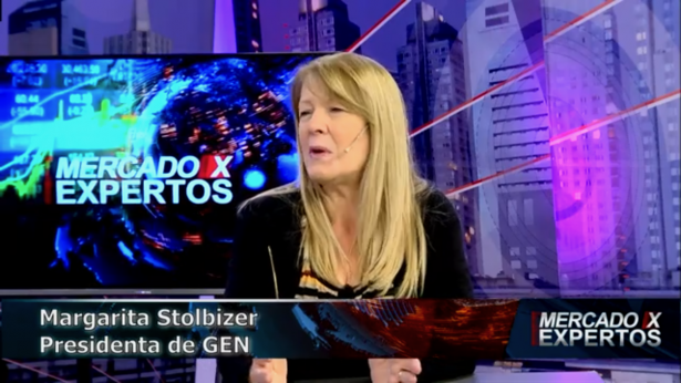 Margarita Stolbizer con Claudia Marinelli y Miguel Ponce 21/3/19