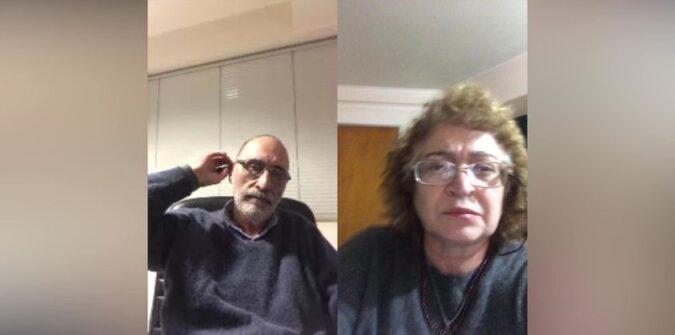 La concejala de Morón Sandra Yametti, Se reunió con vecinos de Castelar